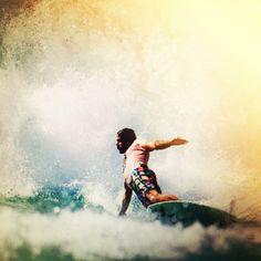 Classic Surfing - Photo by donavon_frankenreiter