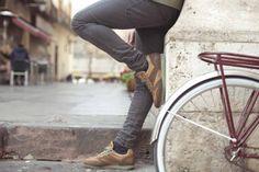 #leatherformen #leathershoes #shoesformen #menwinterstyle #slowwalk