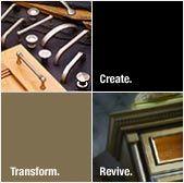 Medallion Cabinetry: Create.Tranform.Revive.