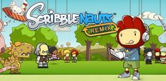 Thu August 13 2015: Scribblenauts Remix on Amazon Appstore:   Thu August 13 2015: Today's free Amazon android app of the day is: Scribblenauts Remix!  Application Description: THINK IT! CREATE IT! SOLVE IT! The award-winning best-selling video game is now available for Android devices. Help Maxwell acquire the Starite by creating any object bringing it to life and using it to solve each challenge. Let your imagination run wild in this groundbreaking puzzle game. Summon to life a ?colossal…
