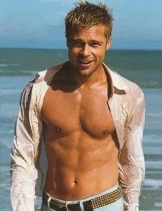 Mm Brad Pitt