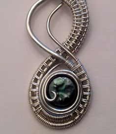 wire weaving jewelry | ... Wire Wrapped Beaded and Gemstone Jewelry: Learning to Weave Wire - A