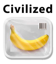 Un design pour tshirts, créé en 2018 Banana, Fruit, Food, Design, Graphic Design, Eten, Bananas, Fanny Pack, Meals