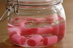 LA Recette du Chewing-Gum Maison Enfin Révélée.