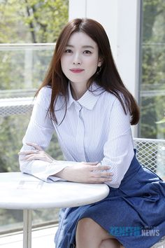 [Z포토] 한효주, '이래서 효주, 효주 하나 봅니다'(해어화 인터뷰) - 제니스글로벌뉴스