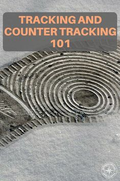 Tracking And Counter Tracking 101 - All you ever need to know about tracking and counter tracking right here. Save, print and bookmark.