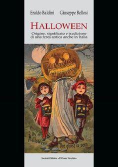 Eraldo Baldini e Giuseppe Bellosi presentano i libri Halloween e Calendario e tradizioni in Romagna