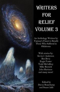 I'm honored to be part of this collection.  Writers for Relief Vol. 3 (Volume 3) by Davey Beauchamp,http://www.amazon.com/dp/1492391344/ref=cm_sw_r_pi_dp_I1PCsb117Z9EX44B