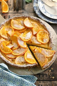 Tart Recipes, Snack Recipes, Snacks, Quiche, Sweet Potato, Recipies, Lemon, Sweets, Vaj