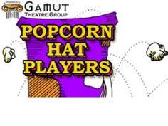 Popcorn Hat Players