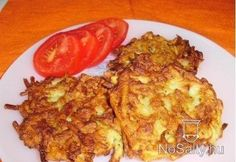 Tócsni Cauliflower, Macaroni And Cheese, French Toast, Food And Drink, Chicken, Dinner, Vegetables, Breakfast, Ethnic Recipes