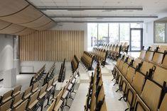 Gallery - Rezekne University Department of Engineering / AB3D - 2
