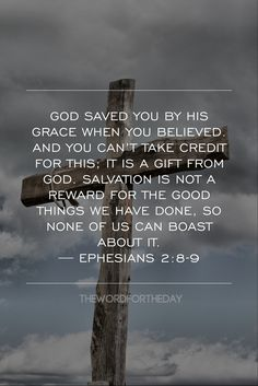 """""""Amazing Grace, how sweet the sound that saved a wretch like me!"""" None of us want to think that we are wretched. When we compare ourselves with others we think we are somewhat better or okay, we don't realise how wretched and pitiful we are. When..."""