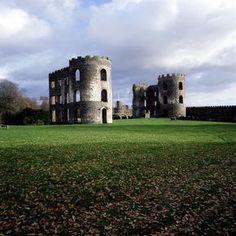 Shane's Castle, County Antrim, Northern Ireland