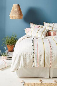 Twin Bed Sets With Comforter Code: 3794102489 Luxury Homes Interior, Interior Design, Linen Duvet, Luxury Bedding Sets, Unique Bedding, Modern Bedding, Bed Sets, Suites, My New Room
