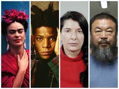 101 filmes para inspirar artistas, designers e criativos