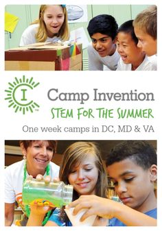 STEM for the Summer: