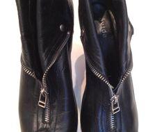 Ankle Boot Ávida
