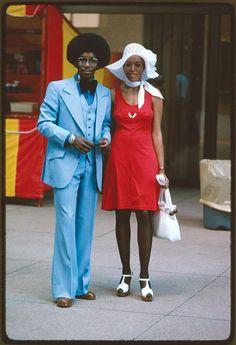 chicago, 1975.