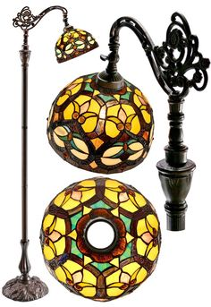QVC Tiffany Style Lamps prices Tiffany Style Lamour Table Lamp