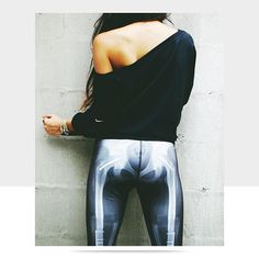 Nike Pro Printed Women's Tights