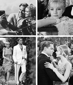 """It's perfect... from your perfect, irresistible imagination."" - The Great Gatsby"