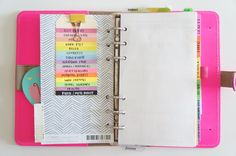 Label Me Organized: Top 10 Places to Buy Your Next Planner
