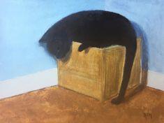 De Doos | The Box - Acryl