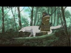 Wolf's Rain - 15 - A Dream of an Oasis (19)