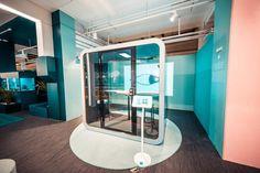 Framery 2Q Akoestische phonebooth | Werken in focus | Loff maatkantoren Bathtub, Bathroom, Standing Bath, Washroom, Bath Tub, Bathtubs, Bathrooms, Bath