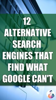 We are tied to Google. But it does not mean that there aren't any unknown search engines outside the fence. Let's face it ---Google Search still can't do everything. That's why these alternative search engines have stepped in to fill the gaps. #Google #GoogleSearch #Googling #Search #SearchEngine #Alternatives Life Hacks Computer, Computer Help, Computer Internet, Earn Money Online Fast, Earn Money From Home, Alternative Search Engines, Computer Shortcut Keys, Android Phone Hacks, Ring True