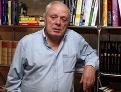 Schrijver Antonio Lobo Antunes genomineerd voor de Europese Literatuurprijs