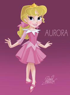 http://davidgilson.free.fr/gallery/content/Disney/Works/LilttePrincess-Aurora.jpg