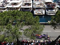 bfc8b0b384d View from terrace at Monaco Grand Prix Red Bull F1