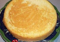 Το παντεσπάνι του μπαμπά No Cook Desserts, Cookie Desserts, Dessert Recipes, Cypriot Food, Greek Cookies, Greek Recipes, Love Is Sweet, Cornbread, Cooking Recipes