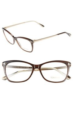 79a80595332  420 Tom Ford 54mm Optical Glasses