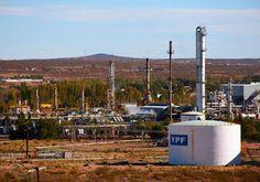 Piedra del Aguila.-: Sigue el conflicto entre YPF y el gremio: la petro...