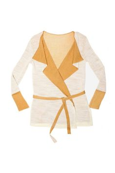 This amazing cardigan from our pals at the Jia Collection is a great solution for expectant and nursing moms... and for any fashionista!!