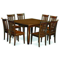 New dining room sets ottawa exclusive on homestre home decor Cheap Dining Room Sets, Diy Dining Room Table, Dining Furniture Sets, Kitchen Dining Sets, Dining Chairs, Room Chairs, Ikea Furniture, Furniture Ideas, Round Kitchen