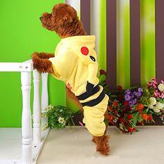 Petalum Pet Kost/üm Gitarrist Party Festival Verkleiden Funny S/änger Hundekleidung Cartoon Bekleidung Cute Cosplay Hund Katze Kleid