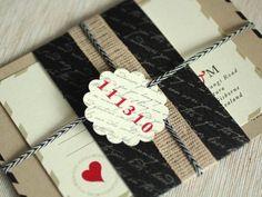 invitations  http://bestromanticweddings.blogspot.com