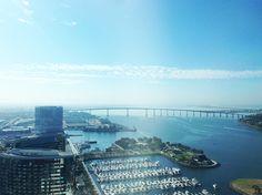 San Diego avec Leslie de la team #ISPA - Séjours et études à l'étranger