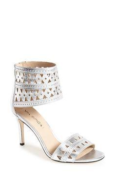 Via+Spiga+'Vanka'+Ankle+Cuff+Sandal+(Women)+available+at+#Nordstrom