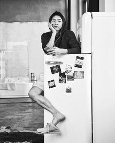 Song Joong Ki is Featured on the Cover of Marie Claire Magazine | Koogle TV
