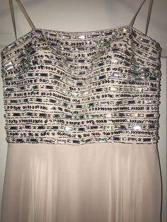 2dc9ef77a452e xscape dress size 4 (Prom Dress)  fashion  clothing  shoes  accessories   womensclothing  dresses (ebay link)