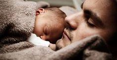 Carta de Um Bebê Para o Futuro Papai. Oi meu futuro papai. Eu ainda sou um pequeno bebezinho e estou na barriga da minha mãe, mas daqui a pouco eu vou nasce