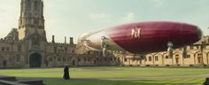 Image result for steampunk dirigible