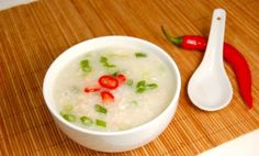 Soup Recipes, Cooking Recipes, Cheeseburger Chowder, Food Dishes, Parfait, Red Chili, Chinese Cuisine, Asian Soup