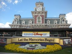 24 hour Disney Day Wish I was there for it!! :) love Disney..