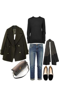 """""""Untitled #175"""" by coffeestainedcashmere ❤ liked on Polyvore"""